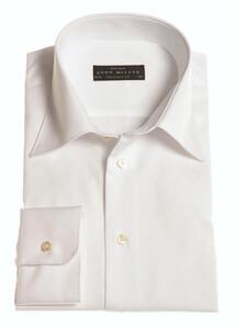 John Miller Dress-Shirt Non-Iron Shirt White