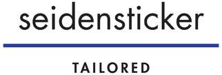 Seidensticker Tailored Informatie