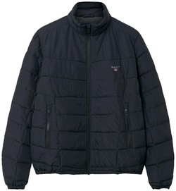 Gant The Cloud Jacket Zwart