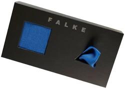Falke Giftbox Airport met Pochet Saffier
