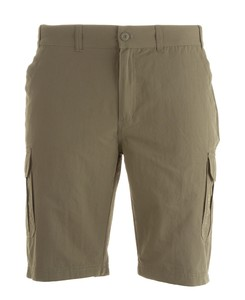 Tenson Tom Shorts Dark Green