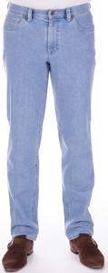 Hiltl Essential Denim 5-Pocket Licht Blauw