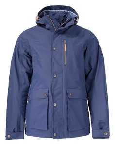 Tenson Logan Jacket Navy