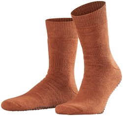Falke Homepads Socks Rosewood