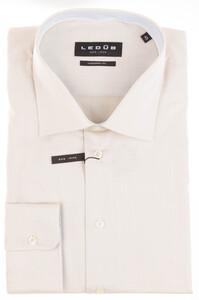 Ledûb Plain Khaki Shirt Khaki