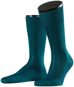 Falke No. 9 Socks Egyptian Karnak Cotton Sherwood