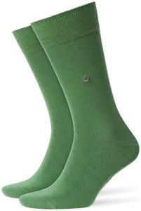 Burlington Lord Socks Clover