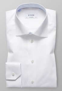 Eton Uni Contemporary Micro Detail Wit