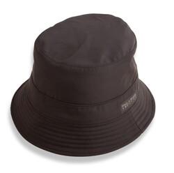 Paul & Shark Reversible Wool-Poly Hat Zwart
