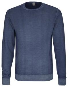 Jacques Britt Uni Pullover Sky Blue Melange