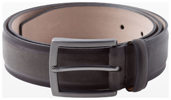 Brax Uni Belt Antraciet