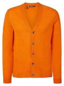 Maerz Merino Extrafine Button Cardigan Vest Exuberance
