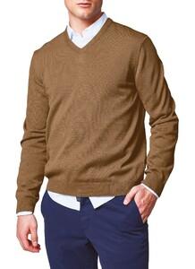 Maerz Superwash Merino Pullover Pullover Teddy