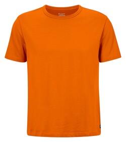Maerz T-Shirt Single Jersey T-Shirt Exuberance