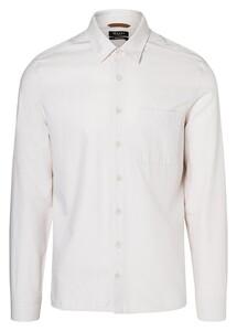 Maerz Uni Shirt Overhemd Clear White