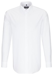 Seidensticker Comfort New Button Down White