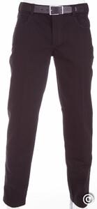 MENS Dallas Swing-Pocket Jeans Jeans Zwart