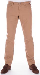 MENS Denver 5-Pocket Pants Mid Brown