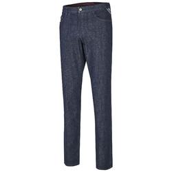 MENS Detroit 5-Pocket Jeans Jeans Dark Denim Blue