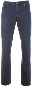 MENS Detroit 5-Pocket Jeans Jeans Denim Blue