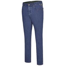 MENS Detroit 5-Pocket Jeans Jeans Licht Blauw