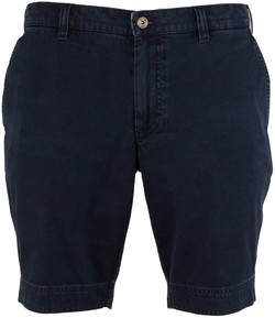 MENS Kuba Denim Shorts Bermuda Navy