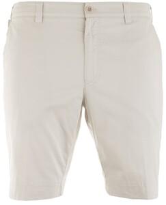 MENS Kuba Shorts Extra Thin Bermuda Beige