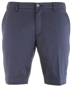 MENS Kuba Shorts Extra Thin Bermuda Royal Blue