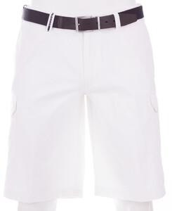 MENS Luxury Bermuda Kos Bermuda White