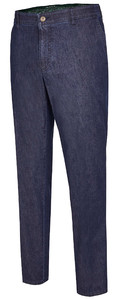 MENS Madison Modern Fit Jeans Denim Blue