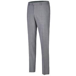 MENS Madison Thin Wool Pants Grey