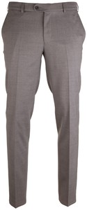 MENS Madison Wool-Look Pants Grey