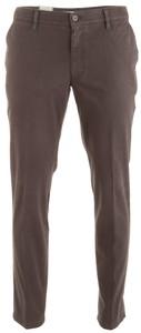 MENS Madison XTEND Flat-Front Cotton Broek Antraciet