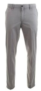 MENS Meran Diamond Print Pants Mid Grey