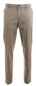 MENS Meran Diamond Print Pants Sand