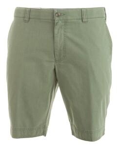 MENS Modern Fit Kuba Shorts Bermuda Green