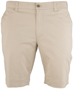 MENS Modern Fit Kuba Shorts Bermuda Zand