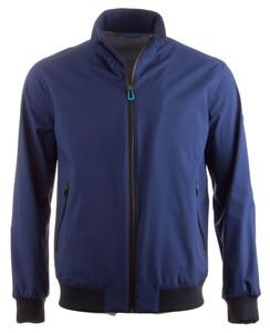 Pierre Cardin FutureFlex Jacket Midden Blauw