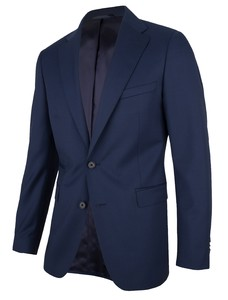 Cavallaro Napoli Mr Cool Jacket Blauw