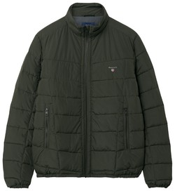 Gant The Cloud Jacket Country Green