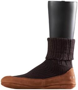 Falke Cottage Socks Bruin