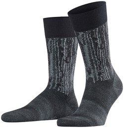 Falke Seismograph Granite Grey