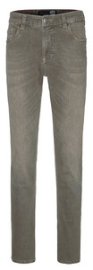 Gardeur SuperFlex Modern Fit Jeans Denim Beige