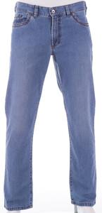 Gardeur Fairtrade Denim Jeans Licht Blauw