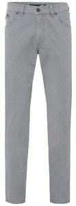 Gardeur East Coast Regatta Minidessin Grey