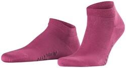 Falke Cool 24/7 Sneaker Socks Burgundy