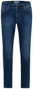 Brax Chuck Jeans Regular Blue Used