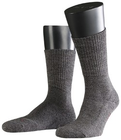 Falke Walkie Light Trekking Socks Ash