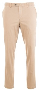 MENS Supima Cotton Easy Care Madison Licht Bruin