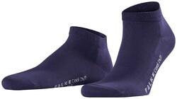 Falke Cool 24/7 Sneaker Socks Blueberry Melange
